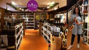 Beek bij Drinks & Gifts in Krommenie
