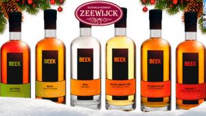 Proeverij bij Slijterij & Wijnhuis Zeewijck in IJmuiden