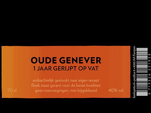 Beek_etiket_oude genever