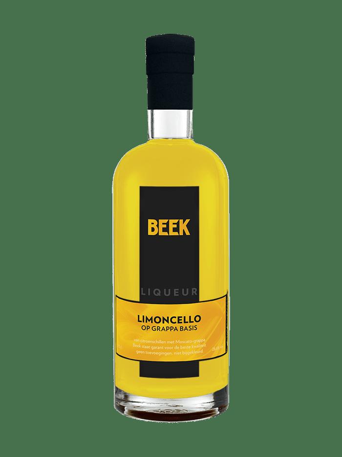BEEK LImoncello