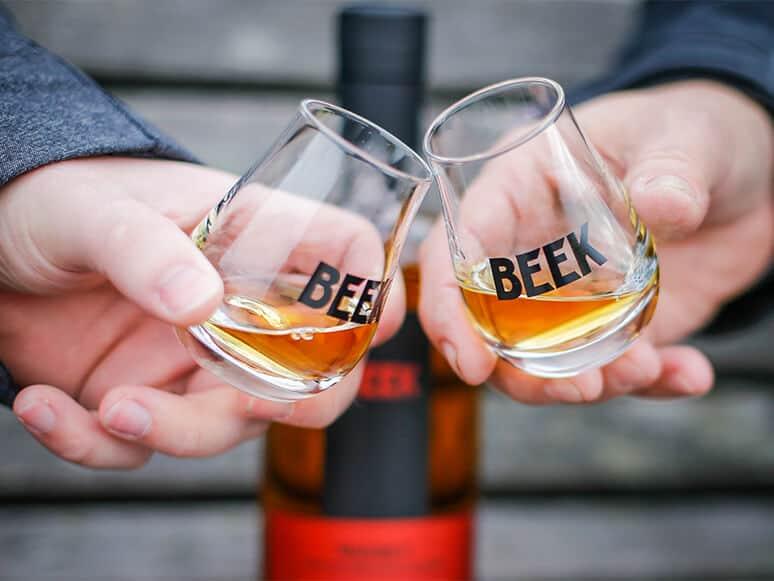 Nieuwe whisky's erbij in de Dutch Premium Blend #3