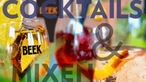 Online Workshop cocktails & mixen