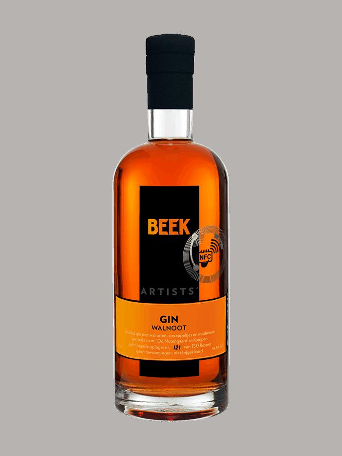 BEEK Gin Rooibos