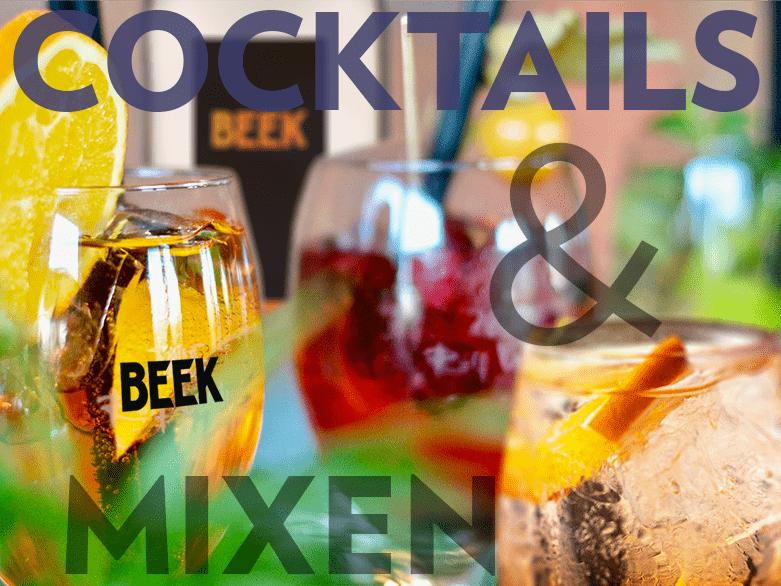 Beek Online Cocktails & Mixen Workshop_ 15 mei 2020