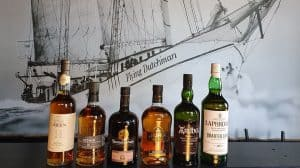 Virtuele Whisky Zeiltocht Schotland