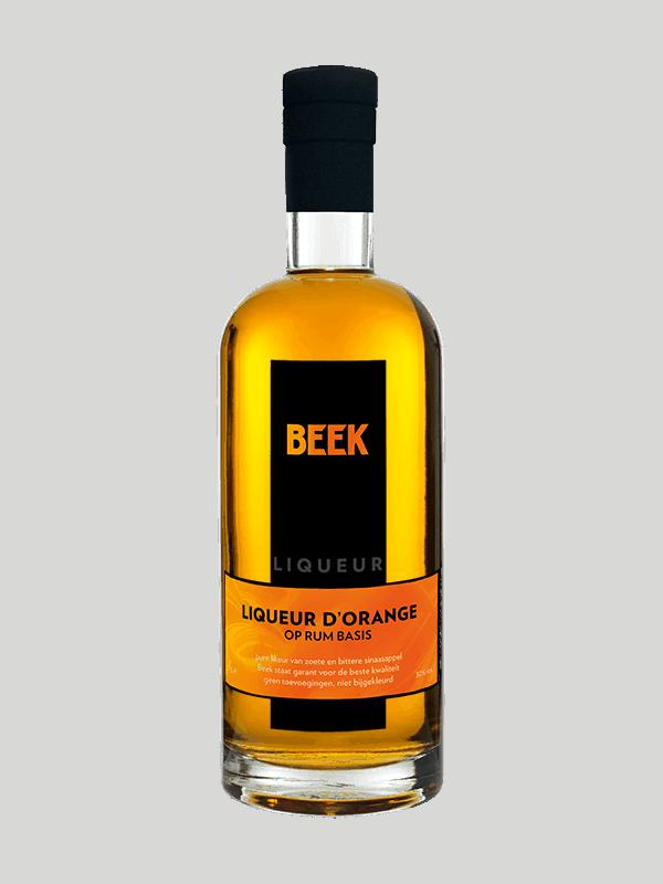 Beek Likeur d'Orange